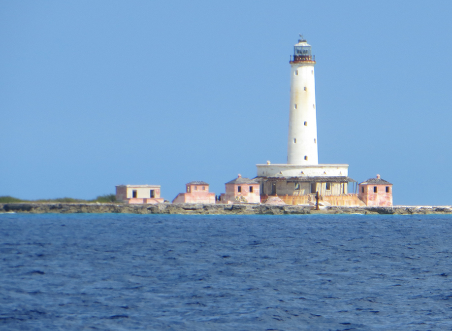 Bird Island Lighthouse