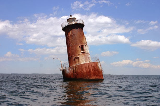 Sharp's Island Light
