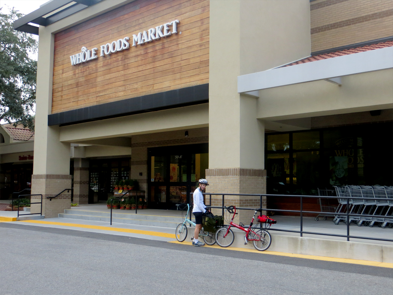 Whole Foods HHI