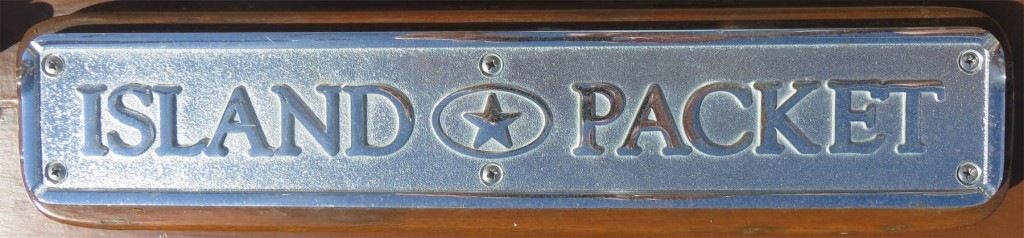 cast stainless IP step plates at entry gates P&S