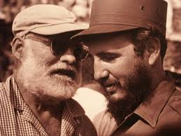 Earnest and Fidel